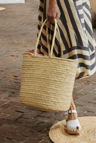 Фото №25 - Самые модные сумки весны и лета 2021