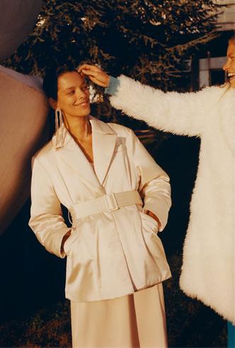 Фото №3 - Как превратить повседневный наряд в вечерний (и наоборот): модная инструкция Reserved
