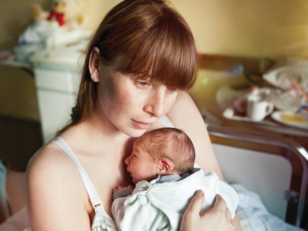 суррогатное материнство отзывы