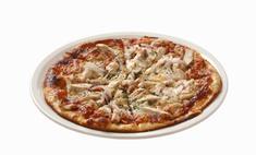 Buon appetito! Рецепты вкуснейшей пиццы с курицей и грибами