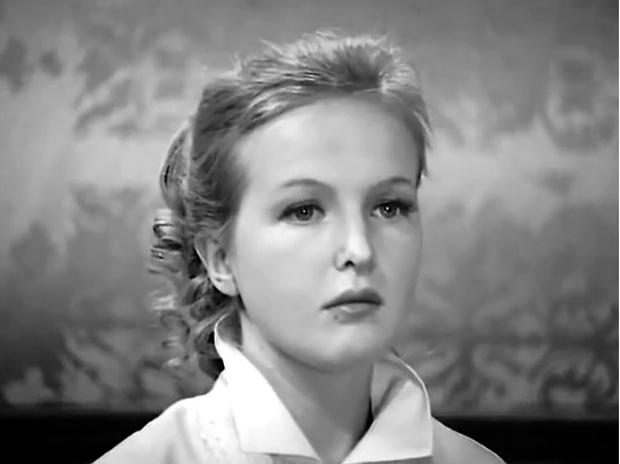 Фото №17 - Советские актрисы-эмигрантки: как сложилась их жизнь после того, как они покинули родину