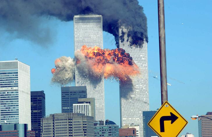 Фото №1 - Последние слова людей, погибших в теракте 11 сентября