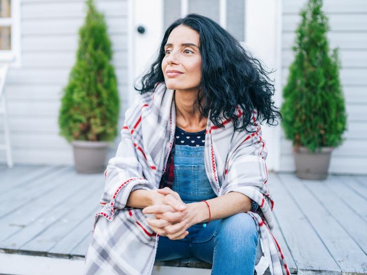 Фото №3 - Жизнь в менопаузе: 7 откровенных вопросов о климаксе (и ответы на них)