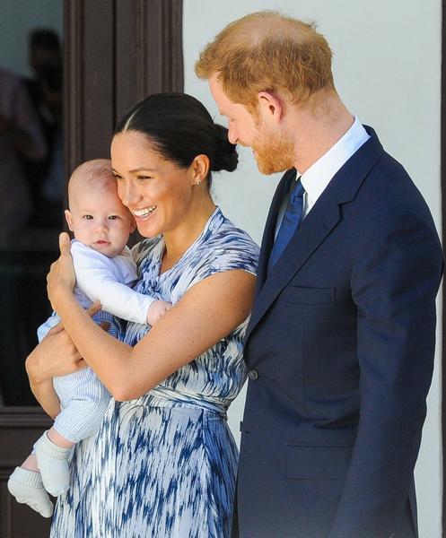 Фото №7 - «Мы не расистская семья»: принц Уильям открестился от обвинений Гарри и Меган