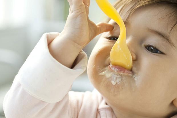 Фото №1 - Обзор детских каш: со вкусом и пользой для малыша