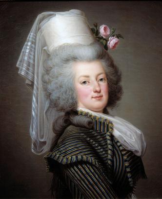 Фото №7 - Самая модная королева в истории: как выглядел и сколько стоил гардероб Марии-Антуанетты