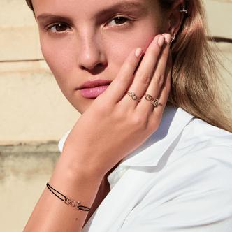 Фото №3 - Всегда говори «да»: коллекция Dior Oui пополнилась драгоценными новинками