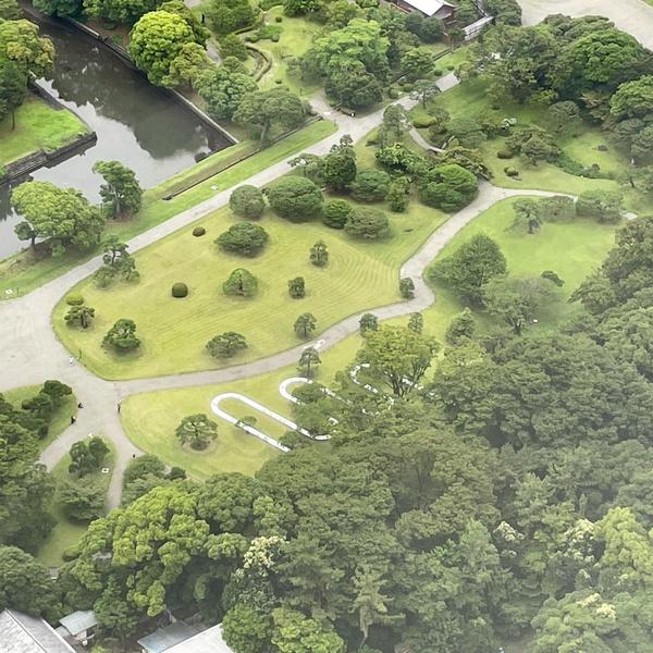 Фото №4 - Водная дорожка по проекту Кадзуё Сэдзимы в Токио