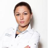 Коршунова Екатерина Сергеевна