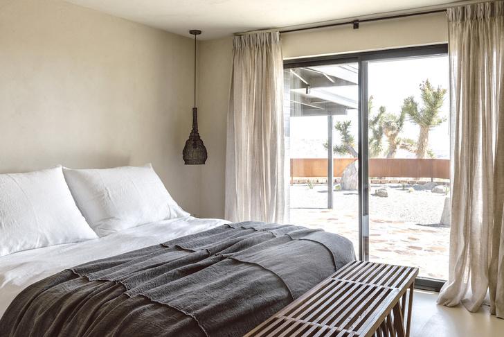 Фото №8 - Полная безмятежность: дом в японском стиле в Калифорнии