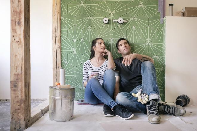 Фото №1 - Как преобразить квартиру за праздники: советы дизайнера