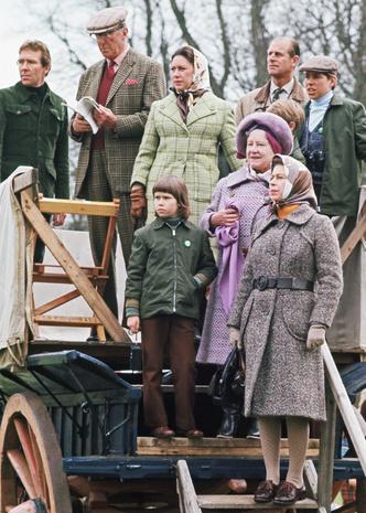 Фото №20 - Великолепный век: 50 лучших королевских образов за 100 лет