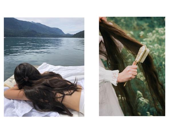Фото №5 - Длинные и густые: продукты для красоты волос