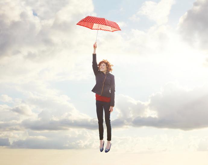 3 причины, почему оптимисты легче переживают трудные времена.