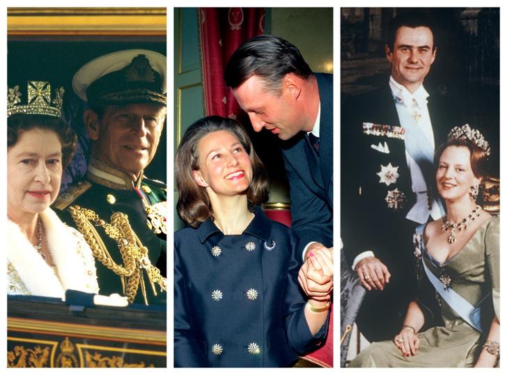 Фото №1 - 5 простых секретов счастливого брака от самых крепких королевских пар