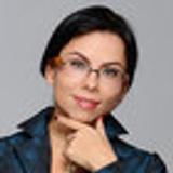 Юлия Бастригина