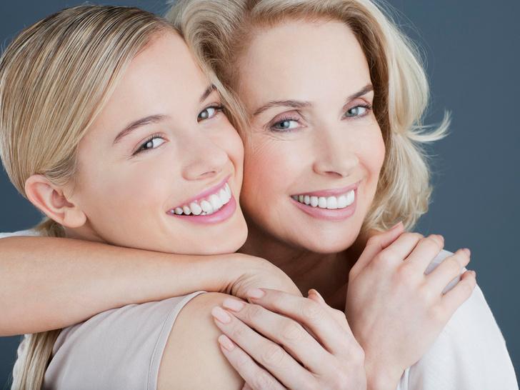 Фото №1 - Как поддерживать гормональный балансв норме— в 20, 30 и 40 лет