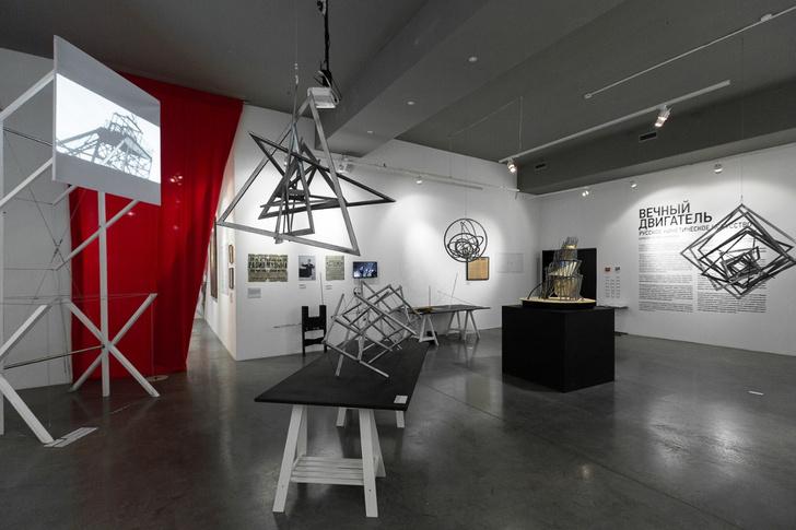 Фото №4 - Ретроспективная выставка в Центре современного искусства «Заря»