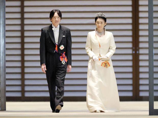 Фото №4 - Единственная дочь императора Японии: 5 любопытных фактов о принцессе Айко