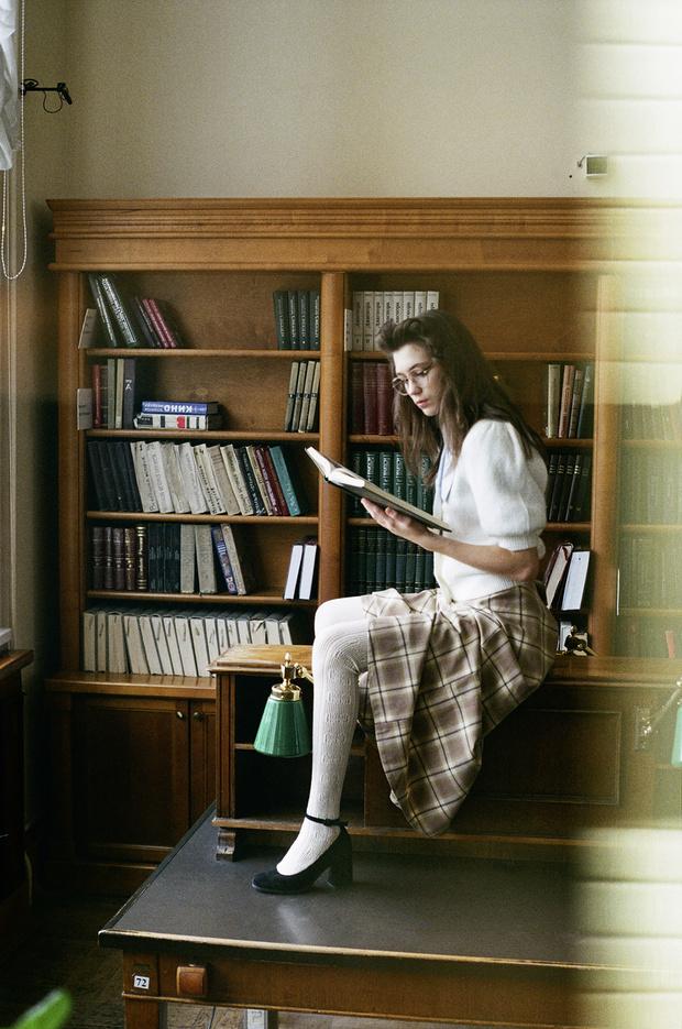 Фото №6 - Список Бродского: 100 книг, которые следует прочитать каждому культурному человеку