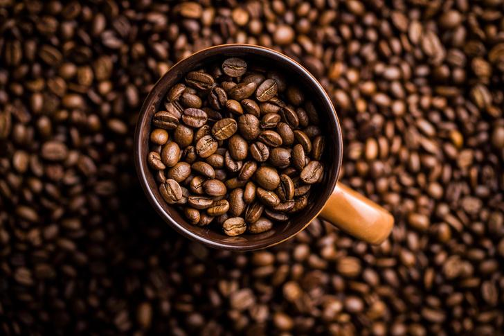 Фото №1 - Названа полезная доза кофе в день