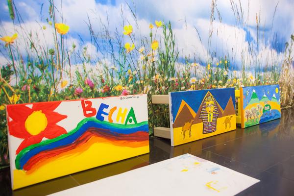 Фото №4 - В магазине «ВЕСНА» докажут, что школа – это весело