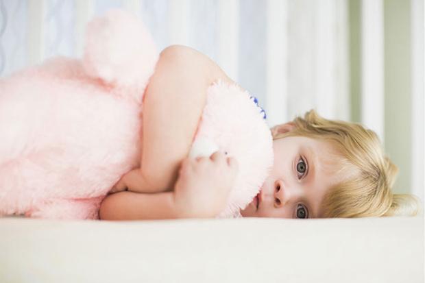 Фото №1 - Кишечные инфекции у детей