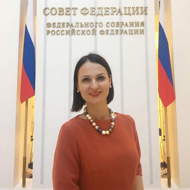 Фото №1 - «Вымираем»: Татьяна Буцкая оправдалась за слова о налоге на бездетность