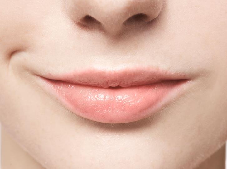 Фото №2 - Как узнать о мыслях человека по его губам