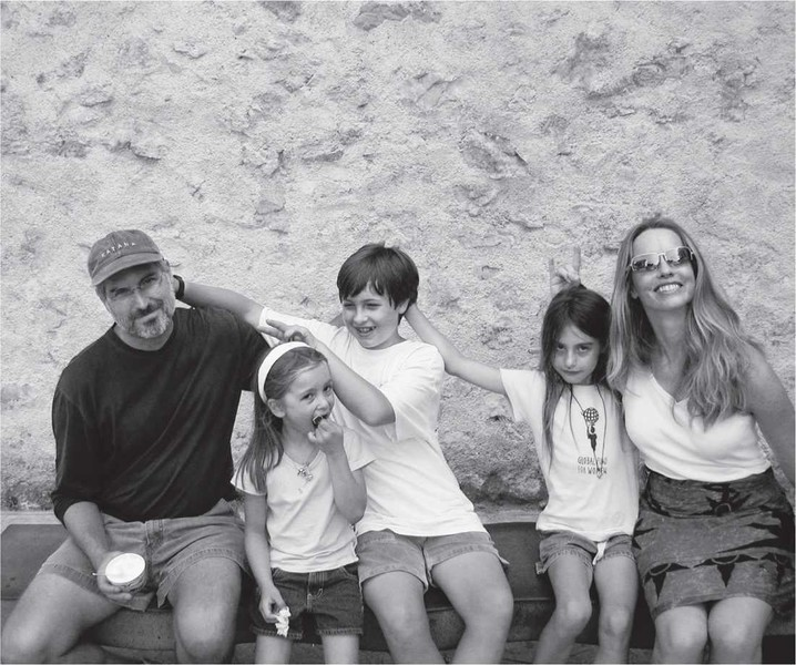 Лишенные наследства: чем сегодня занимаются дети Стива Джобса