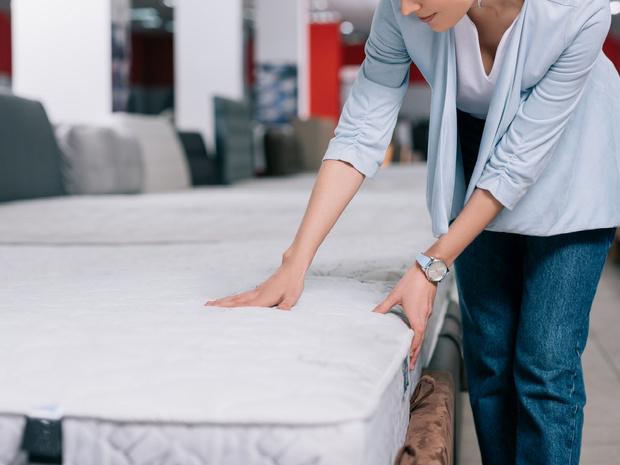 Фото №5 - Как выбрать идеальную кровать: 4 главных совета