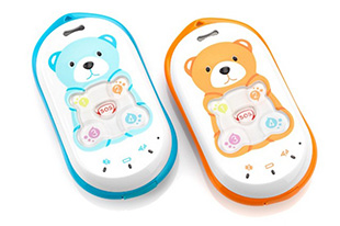 Фото №2 - Малыш на связи: мобильный телефон для ребенка