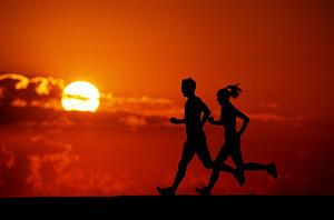 К чему снится бег во сне?