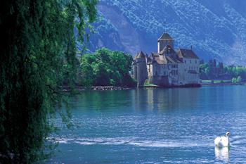 Фото №10 - Швейцария: люби ее по-французски!