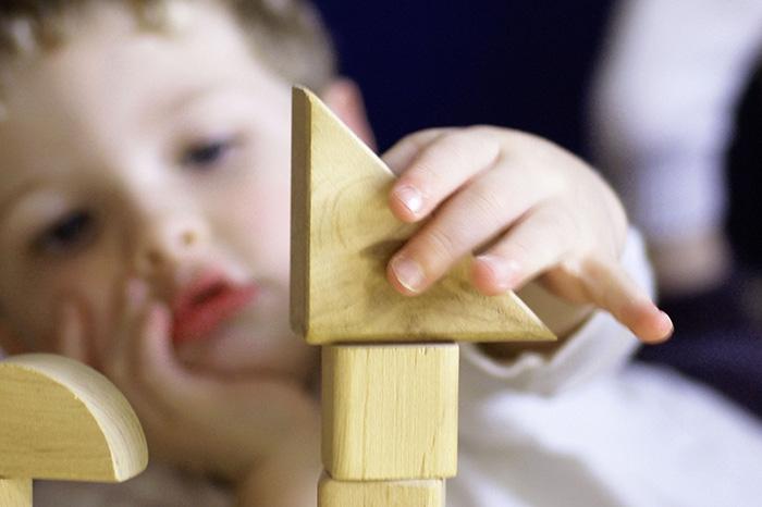 Фото №2 - Развитие ребенка на третьем году жизни: закрепить пройденное