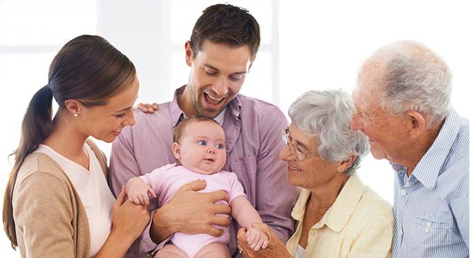 Теперь нас трое: как сохранить семью после рождения ребенка?