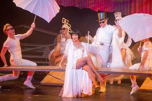 Фото №4 - Максим Дунаевский приглашает на мюзикл «Алые паруса»