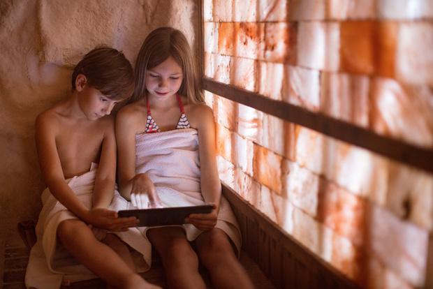 Фото №2 - Вся правда о соляных пещерах