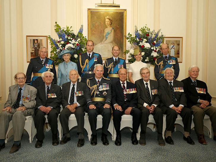 Фото №5 - 6 раз, когда королевские особы выходили из себя на публике