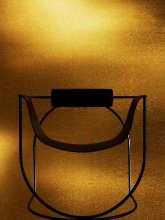 Фото №4 - Вещь месяца: кресло Lemni от Living Divani