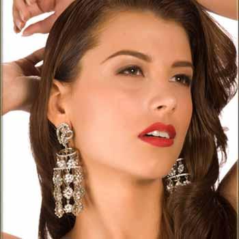 Фото №5 - Мисс Вселенная-2009: Стефания Фернандес