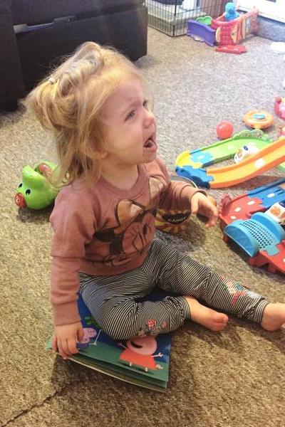 Фото №7 - 25 причин, почему ваш ребенок считает вас плохим