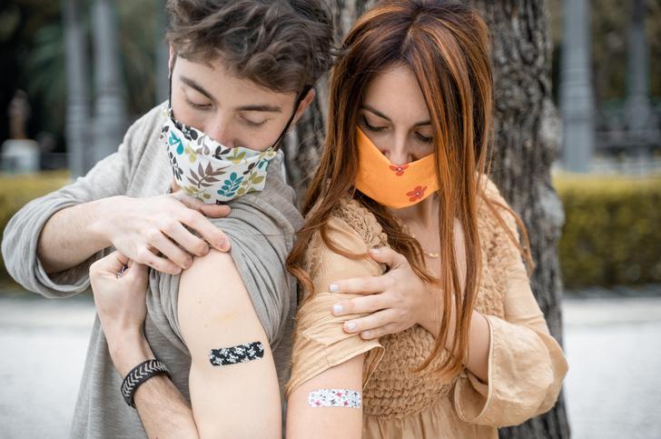 Фото №3 - Без прививки от ковида теперь даже не жениться? Популярные и странные ограничения для антипрививочников в России