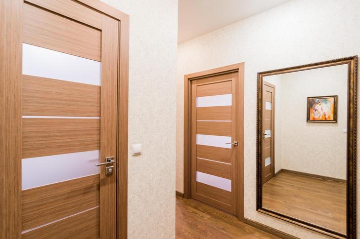 как визуально расширить пространство в квартире