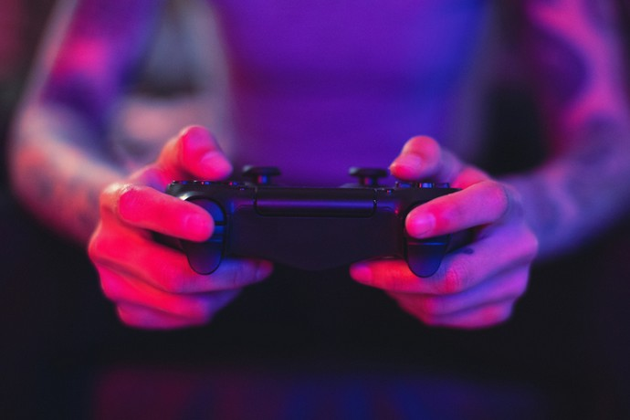 Gamer – not a diagnosis!