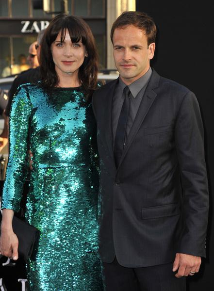 Фото №2 - Возрождение старых чувств: Джоли замечена на свидании с бывшим мужем