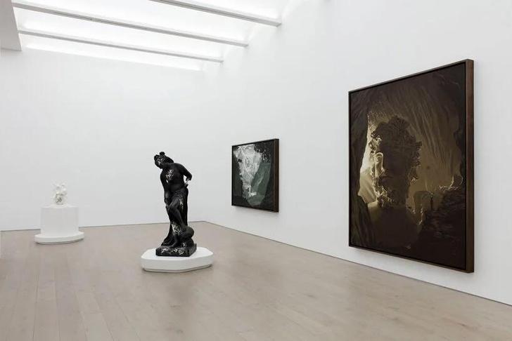 Фото №7 - Зевс, Аполлон и Пикачу: выставка Даниела Аршама в Нью-Йорке