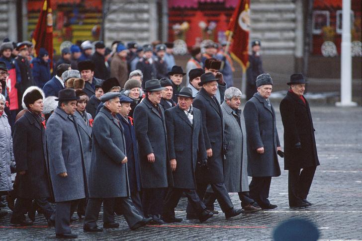 Фото №3 - 30 лет покушению на Михаила Горбачева