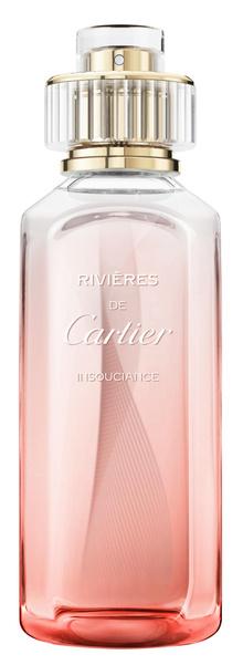 Фото №4 - «Парфюмерные» реки: новая коллекция ароматов Cartier