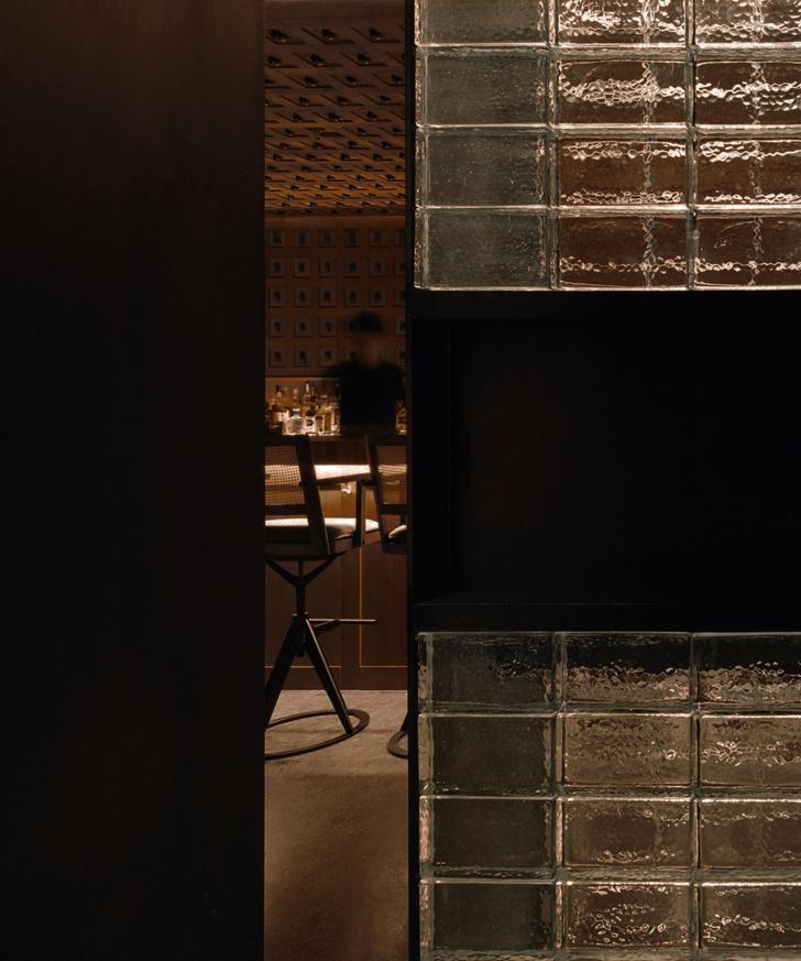 Фото №5 - Секретный бар J Boroski в Шанхае